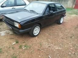 Gol GT 1986 - 1986