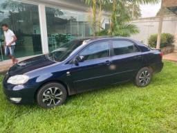 Corolla xli 1.6 novíssimo - 2005