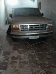 F1000 4x4 XLT TURBO - 1998