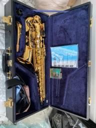 Sax alto Yamada yas 875EX made in japan