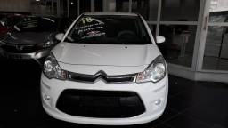 Citroen c3 attraction automático  1.6 flex