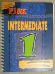 Livro de Inglês - método Fisk