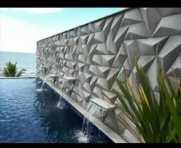 Cimenticia Concreto 3D Externo sem Gesso