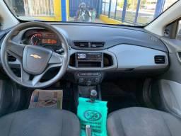 Chevrolet ônix 1.0 joy