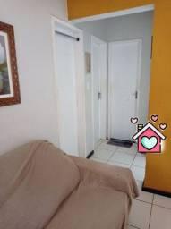 Apartamento no Bequimão/Angelim Mobiliado para temporada