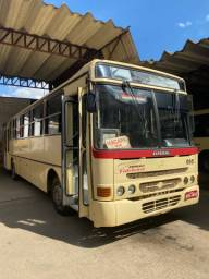 Ônibus Urbano Mercedes 1721