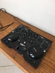 Controladora Hercules DJ Control Instinct