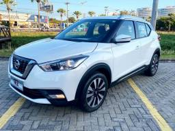 Nissan Kicks SV Automática 2018