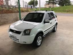 Ford Ecosport 2005 completa