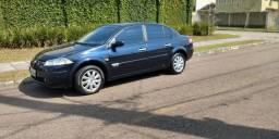 Renault Megane Dynamique sedan 16v automático 4p