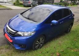 Honda fit EX 2015 lindo