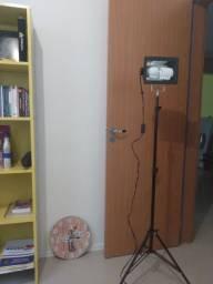 Tripé Iluminação para videos/Filmagens/Foto 220w