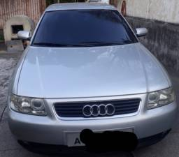 Audi A3 1.8 Aspirado 2003 completo todo original,2 dono