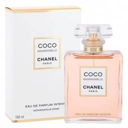 Perfume Chanel Madeimoselle