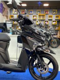 Oferta Yamaha Neo 125 Freios Ubs 2020/21 0km - R$1.200,00