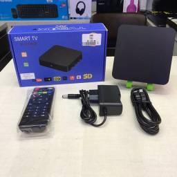 TV Box - SmartTV