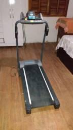 Esteira Eletrônica Act Home Fitness