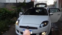 Fiat bravo essence série especial