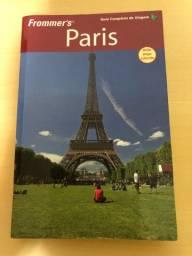 Guia de Viagem Frommers para Paris