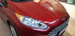 Fiesta Sedan acc tr por AUTOMATICO