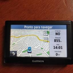GPS Garmin Nuvi 52