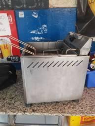 Fritadeira elétrica 220vts