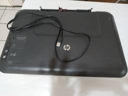 Impressora preta