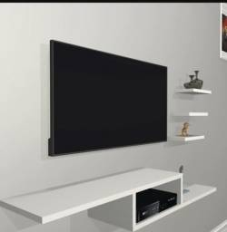 Instalamos suportes para tv