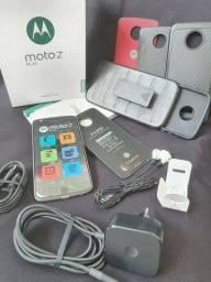 Moto Z Play Power Edition - Smartphone/Celular