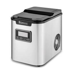 Máquina gelo Portátil 12 kilos dia - Victor JM