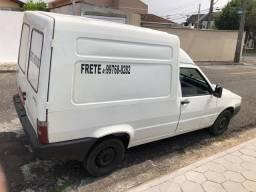 Fiat Fiorino furgão 2010