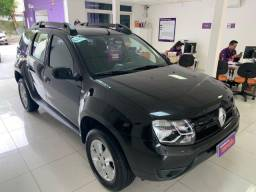 Duster Expression 1.6 2020 Completa c/ Led
