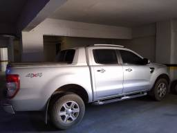 Ford Ranger Limited Editions