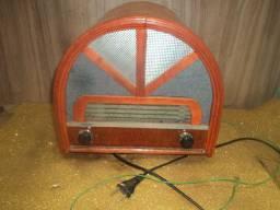 Radio antigo varios modelos /so am /ternho outros com fm