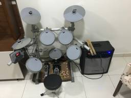 Bateria Eletrônica Kat Percussion Kat 1