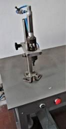 Título do anúncio: Máquina Fabricação de Produtos Aerosol
