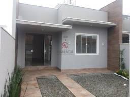 Título do anúncio: Casa de 2 quartos a venda localizada no bairro Vila Nova em Barra Velha - SC