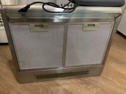 Título do anúncio: Depurador de ar Electrolux