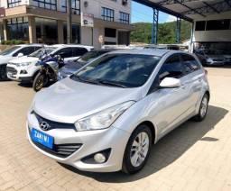 Título do anúncio: Hb20 Premium 2014 Motor 1.6 Completo - Baixo KM