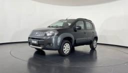 Título do anúncio: 121590 - Fiat Uno 2012 Com Garantia