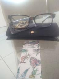 Armação de óculos feminina Colcci Nova