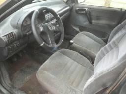 Vendo ou troco carro corsa 16V