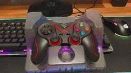 Vendo controle gamepad ipega