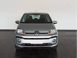 Título do anúncio: Volkswagen UP 1.0 MPI MOVE UP 12V FLEX 4P MANUAL