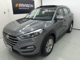 Título do anúncio: Hyundai Tucson New  GLS 1.6 GDI Turbo (Aut) GASOLINA AUTOMÁ