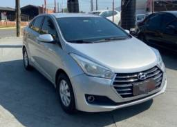 Título do anúncio: Hyundai hB20s Premium  1.6 Flex 2015 Automático