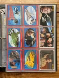Thunderbirds - Cards