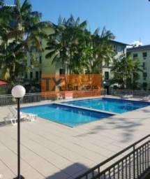 Apartamento para Venda em Belém, Mangueirão, 2 dormitórios, 1 suíte, 2 banheiros, 2 vagas