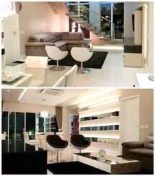 Casa Jardins Ibizza Mobiliada Alto padrao todo mobilia e projetada