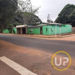 Título do anúncio: Casa em Jardim Anache - Campo Grande